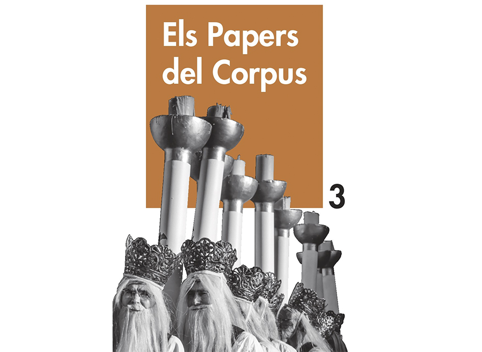 Els Papers del Corpus 3 (2019)